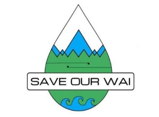 Save our Wai